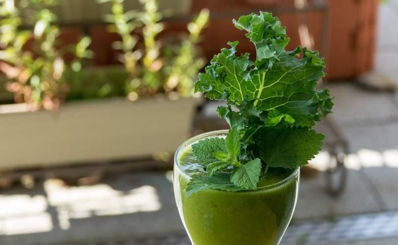 Βότανα για κατακράτηση υγρών
